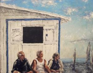 Canvas Eight