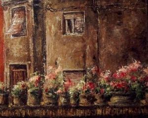 Canvas Thirteen