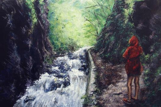 "Canvas 25, ""Into The Wild"""