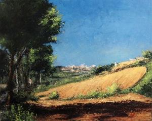 Marche Hills